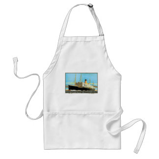 RMS Staffordshire Adult Apron