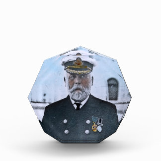 RMS Titanic Captain Edward J. Smith Award