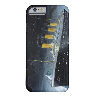 RMS Titanic Barely There iPhone 6 Case