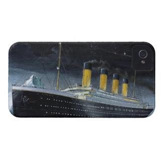 RMS Titanic Case-Mate iPhone 4 Cases