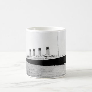 RMS Titanic Coffee Mug