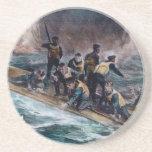 RMS Titanic Crew Escapes Behemoth Sinks Coasters