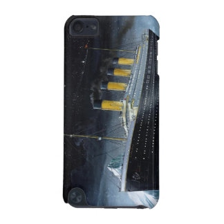 RMS Titanic iPod Touch 5G Case