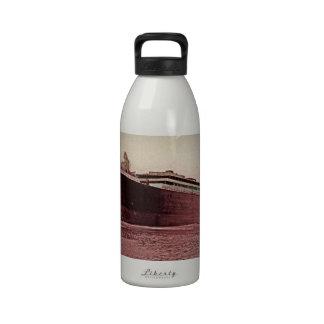 RMS Titanic Maiden Voyage Water Bottle