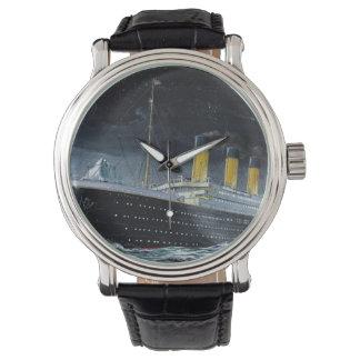 RMS Titanic Wrist Watches