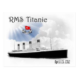 RMS titánico