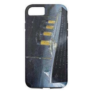 RMS titánico Funda iPhone 7
