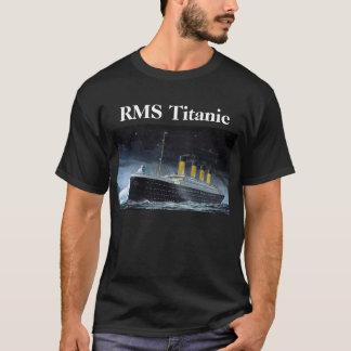 RMS titánico Playera
