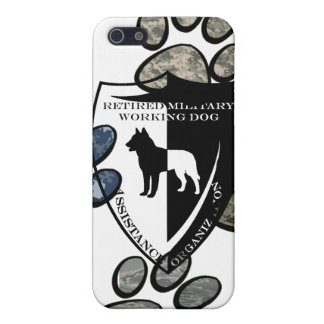 RMWDAO logo cell phone case