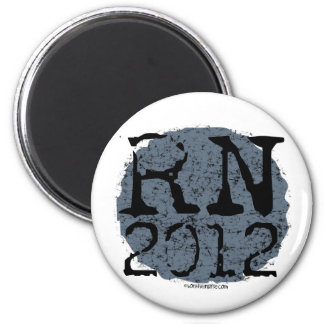 RN - 2012 MAGNET