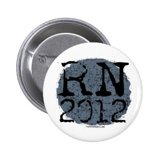 RN - 2012 PIN REDONDO DE 2 PULGADAS