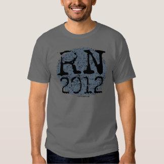 RN - 2012 T SHIRT
