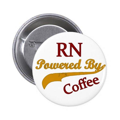 RN accionado por el café Pin