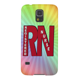 RN BIG RED CASE FOR GALAXY S5