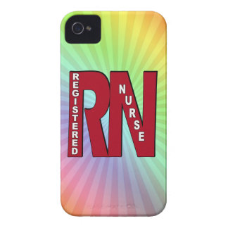 RN BIG RED iPhone 4 Case-Mate CASE