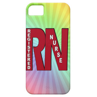 RN BIG RED iPhone SE/5/5s CASE