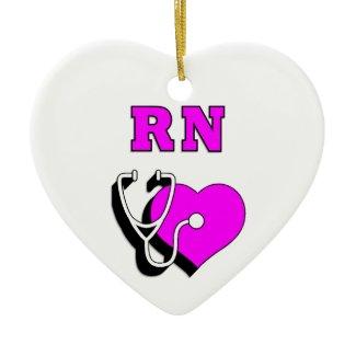 Nurse Gift Ornaments