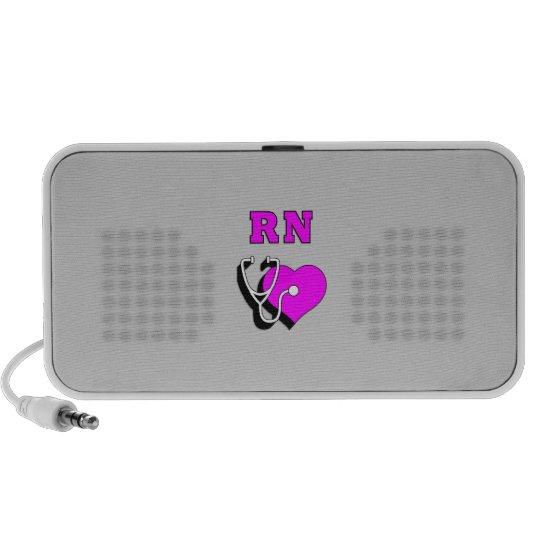 RN Care Mini Speaker