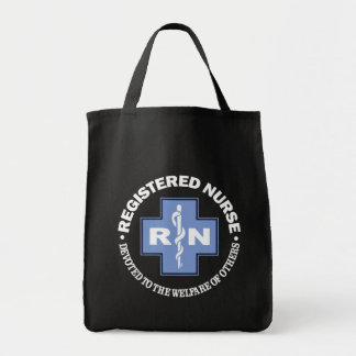 RN -Dedicated To Others Tote Bag