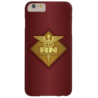 RN (gold)(diamond) Barely There iPhone 6 Plus Case