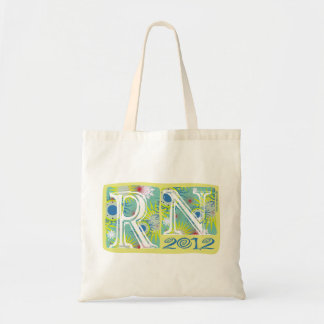 RN in 2012 Canvas Bags