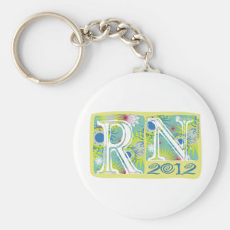 RN in 2012 Keychain