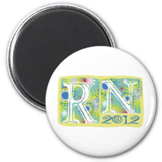 RN in 2012 Magnet