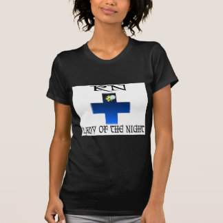 RN-Lady of The Night Tee Shirt
