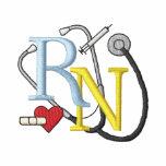 Rn Logo Hoody