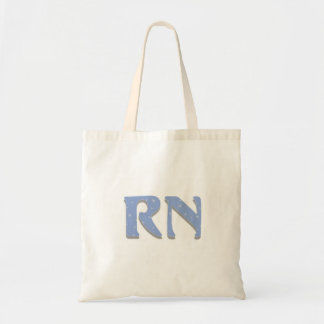 RN logo gifts Tote Bag