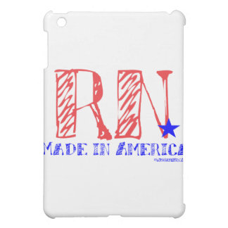 RN - Made in America iPad Mini Cover