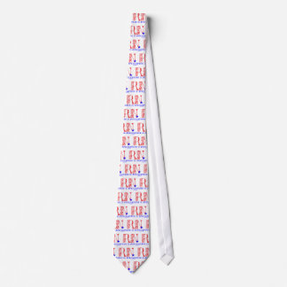 RN - Made in America Tie