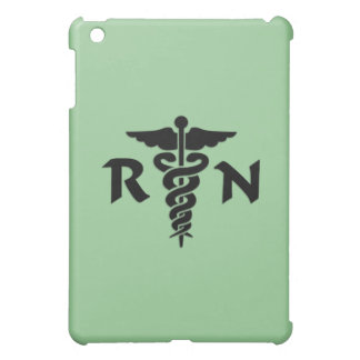 RN Medical Symbol Cover For The iPad Mini
