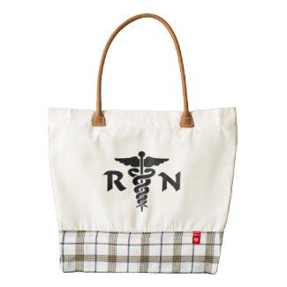 Nursing Style Bags
