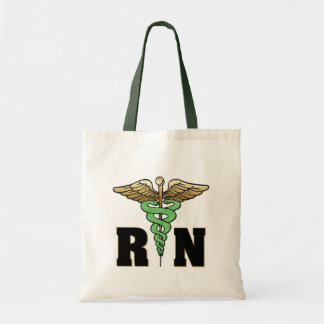 RN / Nurse Tote Bag