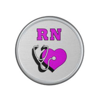 RN Nurses Care Speaker