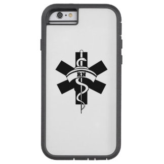 RN Nurses iPhone 6 Case