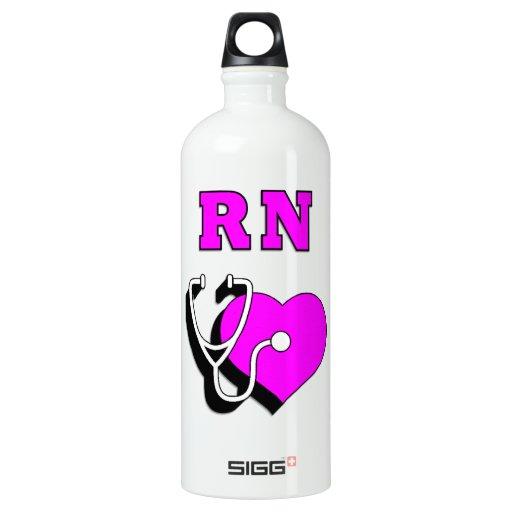 RN Nursing Care SIGG Traveler 1.0L Water Bottle