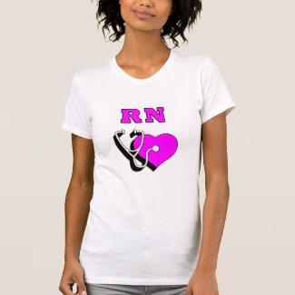 RN Nursing Shirts
