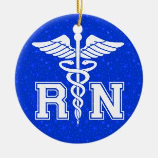 RN personalizado Ornamento Para Reyes Magos