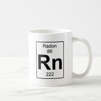 Rn - Radon Coffee Mug