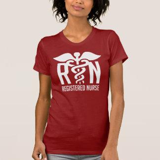 RN - Registered Nurse T-Shirt