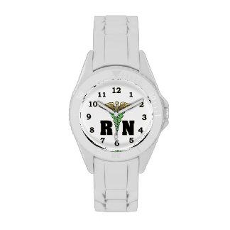 RN - Reloj de la enfermera
