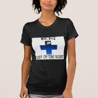 RN-Señora de la noche Tee Shirt