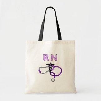 RN Nurse Stethoscope Bags