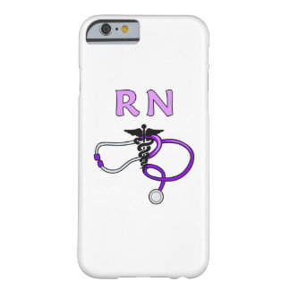 RN Stethoscope Barely There iPhone 6 Case