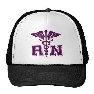 RN TRUCKER HAT