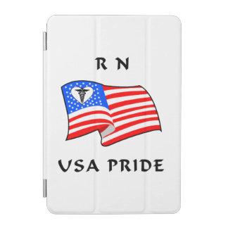 RN USA Pride iPad Mini Cover