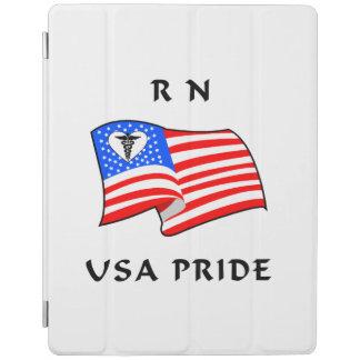 RN USA Pride iPad Cover