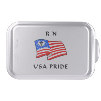 RN USA Pride Cake Pan